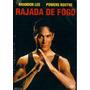Filme Dvd Rajada De Fogo