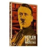 Dvd Hitler E Os Nazistas - 3 Dvds Original Dublado