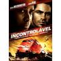Incontrolável - C/ Denzel Washington E Chris Pine - Dvd Novo