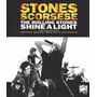 Blu-ray Stones Scorsese The Rolling Stones Shine A Light