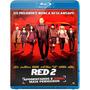 Red 2 Aposentados E Ainda Mais Perigosos Blu-ray Seminovo