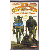 Vhs A Volta De Trinity, Bud Spencer E Terence Hill, Dublado