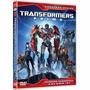 Transformers Prime - 1ª Temporada - Vol. 01 (lacrado)
