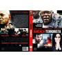 Dvd Ameaça Terrorista - Samuel L. Jackson