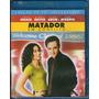 Blu-ray - Matador Em Conflito- John Cusack 15º Aniv- Lacrado