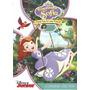 Dvd Princesinha Sofia Pronta Para Ser Uma Princesa Disney Jr