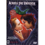 Across The Universe Dvd Original Novo Lacrado