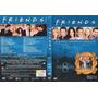 Dvd Lacrado Friends Oitava Temporada Completa 4 Discos