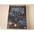 Trovão Azul - Blue Thunder - Filme Dvd - Edição Especial