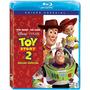 Blu Ray Toy Story 2 Edição Especial Disney Novo Lacrado