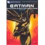 Dvd Batman O Cavaleiro De Gotham