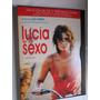 Dvd Lucia E O Sexo - Paz Vega - Tristán Ulloa - 2001