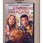 Dvd - Juntos Pelo Acaso (semi Novo) - Redwood