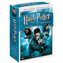 Harry Potter 1 A 5 Box Com 6 Dvds 5 Filmes Lacrado Original