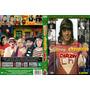 Coleção Chaves + Chesperito + Chapolin Em 6 Dvds Volume 3