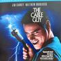 Ld The Cable Guy Jim Carrey Matthew Broderick Laser Disc