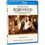 Blu-ray Robin Hood - O Príncipe Dos Ladrões - Lacrado