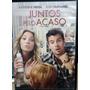 Dvd Juntos Pelo Acaso