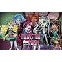 Coleção Completa Monster High 10 Filmes Dublados Dvd
