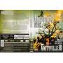 Amityville 2 E Amityville 3d - 2 In 1 - Dvd
