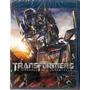 Blu Ray Transformers - A Vingança Dos Derrotados - Novo***