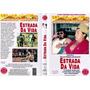 Estrada Da Vida Milionário E José Rico Vhs Original