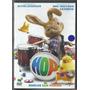 073 Fdv- 2010 Dvd Filme- Hop Rebelde Sem Páscoa- Romance- Co