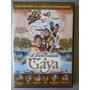 Dvd Original ´ A Terra Encantada De Gaya ´
