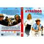 Dvd Filme Atraidos Pela Fama Original Usado