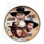Blu-ray O Bom O Mau E O Feio Retira Sp! Cód22405