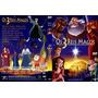 Dvd Desenhos Bíblicos - Os 3 Reis Magos 2007
