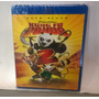 Blu-ray Kung Fu Panda 2 [kung-fu Panda] Novo Lacrado
