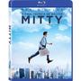 A Vida Secreta De Walter Mitty (blu-ray Lacrado)