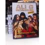Dvd Ali G - Indahouse - O Filme (sacha Baron Cohen) Lacrado