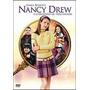 Dvd Nancy Drew E O Mistério De Hollywood Emma Roberts Raro