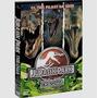 Dvd - Box Completo, Jurassic Park,original, Á Pronta Entrega