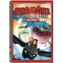 Dvd Dragões - Pilotos De Berk - Vol. 1 (semi Novo)