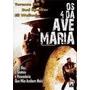 Faroeste - Os 4 Da Ave Maria - Bud Spencer/terence Hill