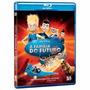 Blu-ray - A Família Do Futuro 3d - Dublado - Lacrado - Hd