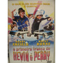 Dvd - A Primeira Transa De Kevin E Perry