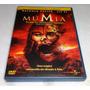 Dvd - A Múmia: Tumba Do Imperador Dragão - Dvd Duplo