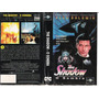Vhs + Dvd*, The Shadow O Sombra ( Raridade) - Alec Baldwin