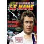 Dvd As 24 Horas De Le Mans / Dublado (1971) Steve Mcqueen