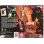 Vhs + Dvd, Jogo De Assassinos ( Raro) - Christopher Lambert