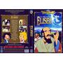 Dvd Lacrado Biblia Para Criancas O Profeta Eliseu