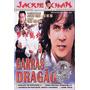 Dvd Garras Do Dragão - Jackie Chan