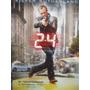 Dvd - 24 Horas - Oitava Temporada - Box Com 6 Dvds