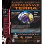 Dvd - Espaçonave Terra (3 Dvd
