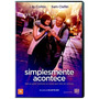 Simplesmente Acontece Dvd Filme Ditter, Christian