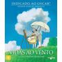Blu-ray Vidas Ao Vento (2010) - Novo Lacrado Original